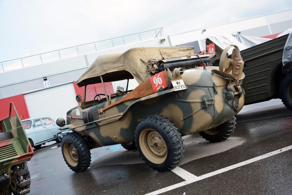 VolkswagenTyp82(Kübelwagen)
