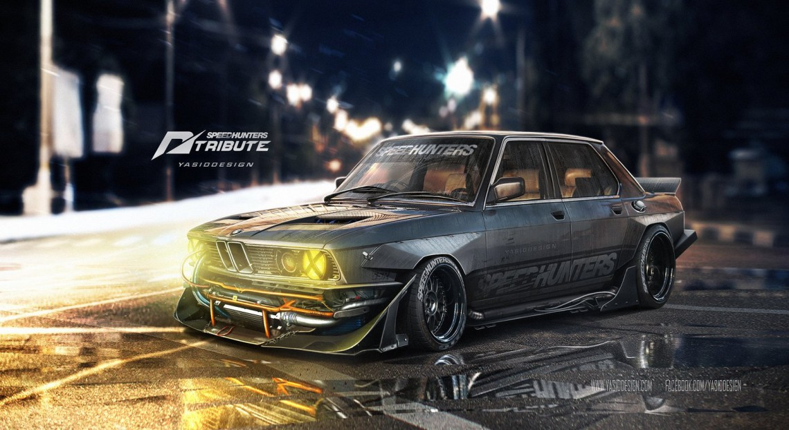 speedhunters_bmw_535i___need_for_speed_tribute_____by_yasiddesign-d8x46sk