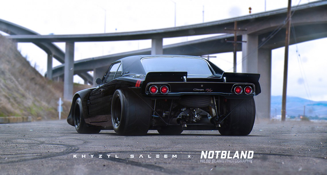 Charger R T K17