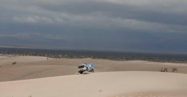during the Dakar 2016 Argentina, Bolivia, Stage 10, Belen - La Rioja, from January 13, 2016 - Photo Florent Gooden DPPI