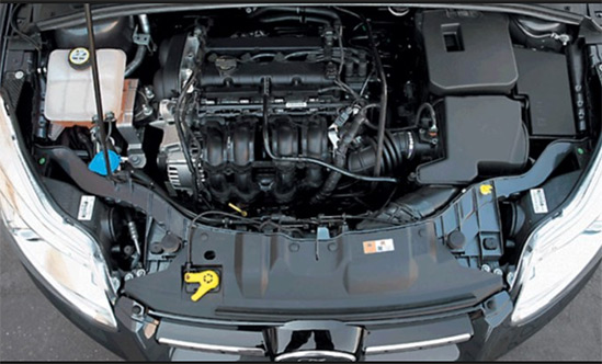 сравнить двигатель форд фокус 3 и хендай солярис