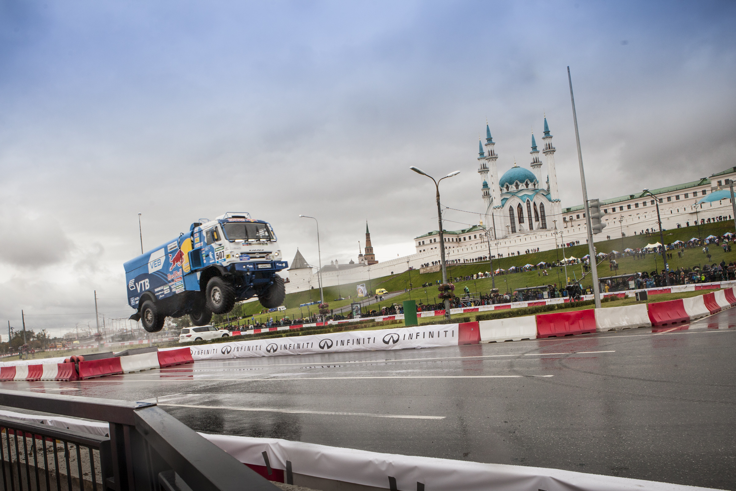 Kazan City Racing 2017