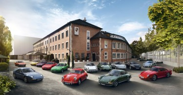 Porsche Classic Rangeshot (1)