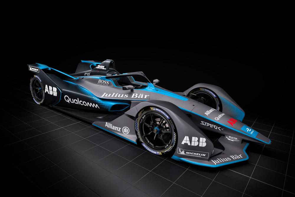 The FIA confirms Porsche as a new Formula E manufacturer