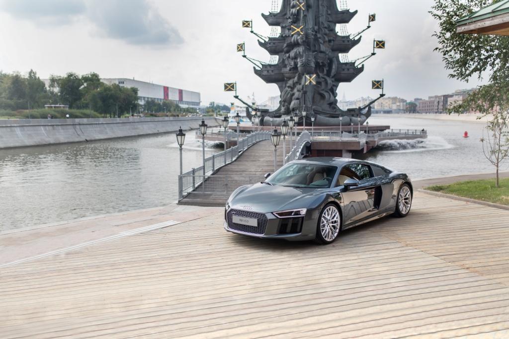 Audi R8 V10 (7)